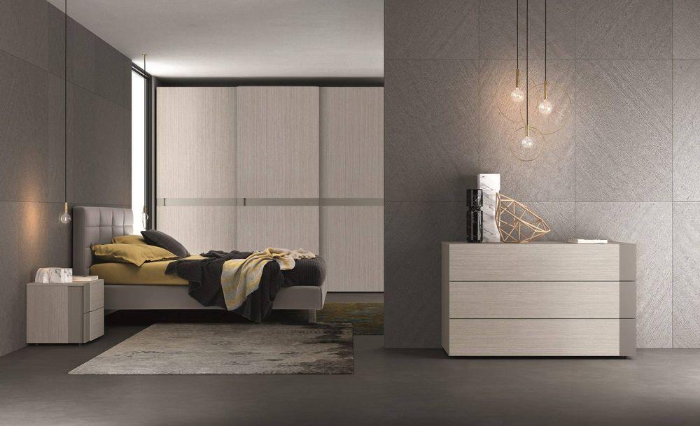 Racana Arredamenti - Camere da letto: complementi